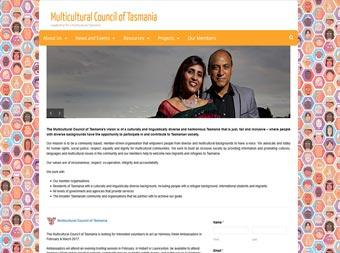 Multicultural Council of Tasmania