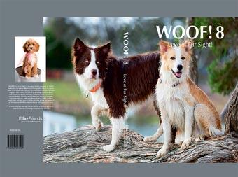 Woof 8 - Love at Fur Sight