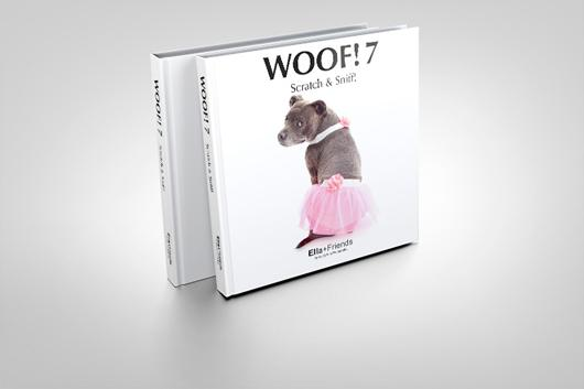 Woof 7 - Scratch and Sniff